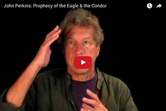 John Perkins Video
